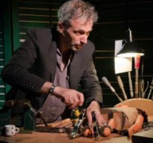 EXTRAORDINARY EXTREMITIES Begins Tonight a Soho Playhouse