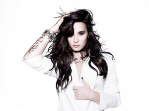 Demi Lovato Signs on as the Face of SKECHERS