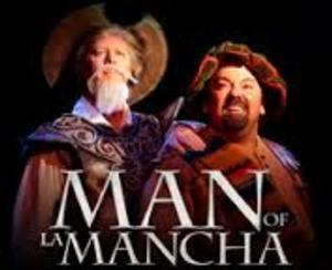 The McCallum Theatre Presents Broadway Favorite MAN OF LA MANCHA, Now thru 1/26
