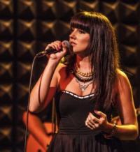 EVITA's Rachel Potter Debuts at Birdland, 10/28