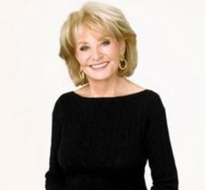 Barbara Walters to Take Backstage Seat for THE VIEW Season Premiere