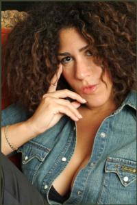 Strand Theater Presents Jazz Cabaret Fundraiser Featuring Rain Pryor, 10/1