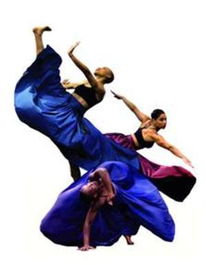 August Wilson Center Dance Ensemble to Play Winter Center at Millersville University, 9/28