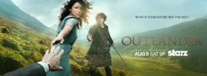 Starz to Let Audiences Watch OUTLANDER Premiere Early on 8/2