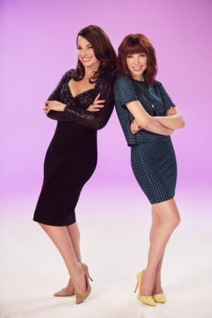 CINDERELLA's Carly Rae Jepsen & Fran Drescher Set for Kids' Night on Broadway Google+ Hangout Tonight