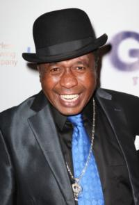 Ben Vereen Brings STEPPIN' OUT to Broad Stage, 10/19