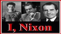 Ridgefield Theater Barn to Present I, NIXON Staged Reading, 1/30