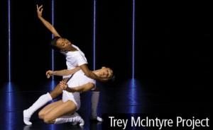 Trey McIntyre Project Makes Final Appearance as Fulltime Dance Ensemble at Jacob's Pillow, Now thru 6/29