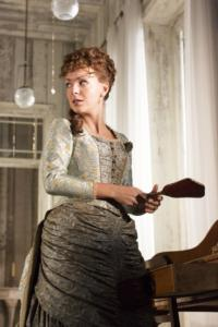 Review Roundup: Old Vic's HEDDA GABLER