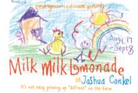 BWW Reviews: Convergence-Continuum's MILK MILK LEMONADE - Laugh-Filled But Message-Light