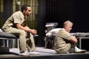 BWW Reviews: Strikingly Realistic WHEN I COME TO DIE Comes to the Kansas City Repertory Theatre