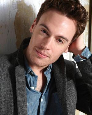 Erich Bergen to Host Live Online Concert This Weekend