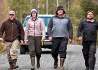 Animal Planet's FINDING BIGFOOT Returns Tonight, 11/11
