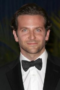 Bradley Cooper to be Honored at Hollywood Film Awards