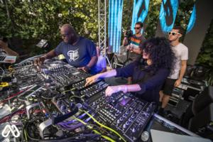 Nicole Moudaber Remix of Carl Cox's 'Kommen Zusammen' Out on 8/18