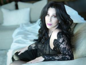 FIRST LISTEN: Cher Premieres New Single 'I Walk Alone'