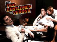 Chesapeake Shakespeare's TWO GENTLEMEN OF VERONA to Play The Other Barn, 2/22-3/17