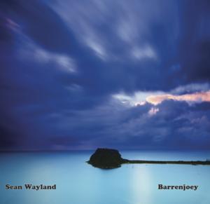 Sean Wayland Releases His 23rd Album, 'Barrenjoey'