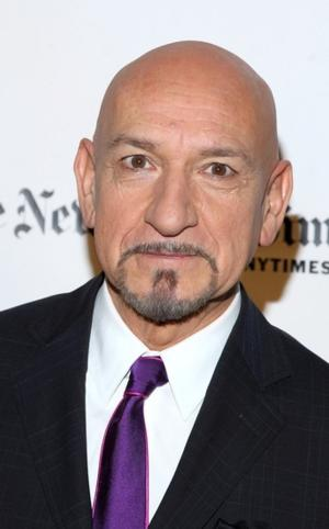Ben Kingsley Signs On for NIGHT AT THE MUSEUM 3