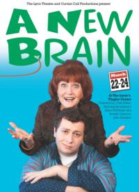 Anna McNeely to Star in Lyric Theatre and Curtain Call Productions' A NEW BRAIN, 3/22-24