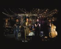Chaise Lounge Among Acts at The Barns at Wolf Trap, 11/8-10