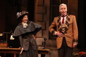 BWW Interviews: Getting to know MY FAIR LADY'S Tony Sheldon