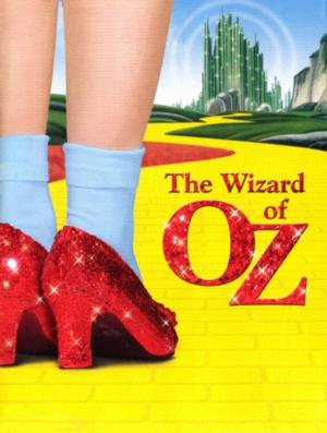 Kelrik Productions to Stage THE WIZARD OF OZ, 1/25-2/2