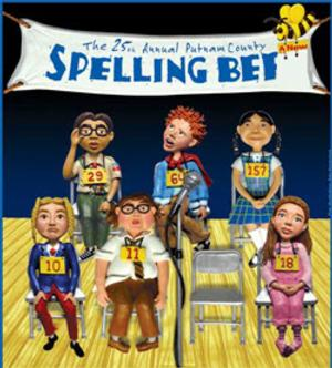 Little Radical Theatrics Presents THE 25TH ANNUAL PUTNAM COUNTY SPELLING BEE, 4/25-27