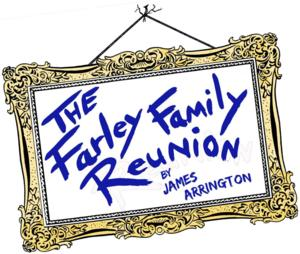 BWW Interviews: James Arrington on the Final Farewell Performance of THE FARLEY FAMILY REUNION
