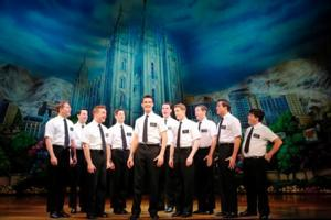 THE BOOK OF MORMON, ONCE, JERSEY BOYS & More Set for Fox Cities Performing Arts Center's 2014-15 Season