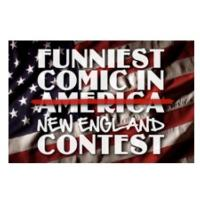 Funniest Comic in New England Contest Set for Cabaret Theatre at Mohegan Sun, 2/8
