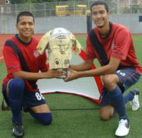 Los Woodsider's Soccer Players Send 2012 World Cup Match Ball to Equatorial Guinea