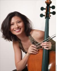BBC Concert Orchestra with Sophie Shao to Play Mesa Arts Center Tonight