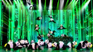 PANDA! Opens Tonight at The Venetian and The Palazzo Las Vegas