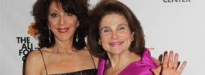 Breaking News: Tovah Feldshuh WILL Take Over for Andrea Martin in PIPPIN September 24