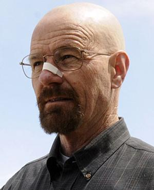 Bryan Cranston says BREAKING BAD Finale is 'Roller-Coaster'