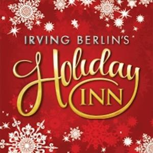 Tickets to Goodspeed's 2014 Season, Including World Premiere of Irving Berlin's HOLIDAY INN, On Sale 2/16
