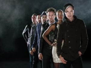 Fitz and the Tantrums Set for GMA, KIMMEL
