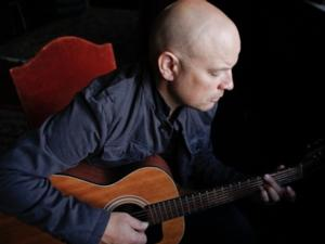 Ric Hordinski to Open For California Guitar Trio 10/3