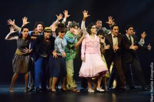 First Look at ELIS, A MUSICAL  premiering in São Paulo