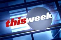 Governors Christie, Strickland to Discuss Presidential Race on ABC's THIS WEEK, 9/30