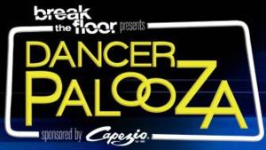 DANCERPALOOZA, the Dance Event of the Summer, is Here, 7/22-27