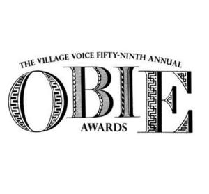 59th Annual Village Voice Obie Awards to be Held 5/19 at Webster Hall