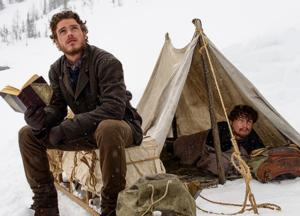 KLONDIKE Drives Discovery Channel to Highest-Rated Month Yet