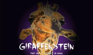 Pick of the Fringe Selection GIRAFFENSTEIN Extends into July