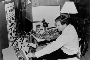 Cinema Audio Society Plans Tribute to Ray Dolby at 50th CAS Awards