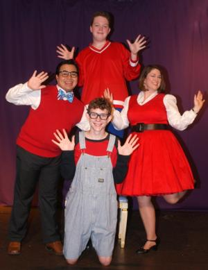 CCT to Present THE MUSICAL ADVENTURES OF FLAT STANLEY, Begin. 9/20