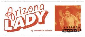 Arizona Opera's 2015-16 Season to Include ARIZONA LADY, FALSTAFF & More
