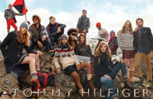 Tommy Hilfiger Debuts Fall 2014 Campaign