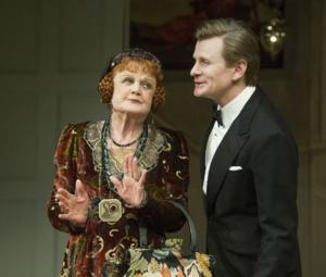 Review Roundup: West End's BLITHE SPIRIT with Angela Lansbury